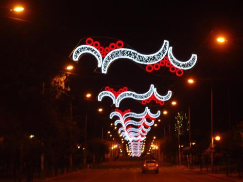 Boomerang2 LED